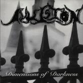 Avulsion(Usa)-Dimensions of Darkness