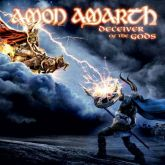 Amon Amarth(Swe)- Deceiver of The Gods
