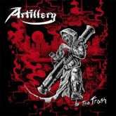 Artillery(Den)-In the Trash(Compilação)