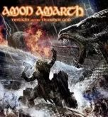 Amon Amarth(Swe)-Twilight Of The Thunder God
