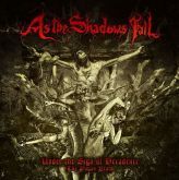 As The Shadows Fall(Bra)-Under The Sign Of Decadence - The Pagan Years