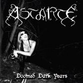 Astarte(Gre)-Doomed Dark Years(Slipcase)