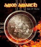 Amon Amarth(Swe)-Fate of Norns